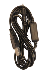USB-cable for On Call bloodglucose meters